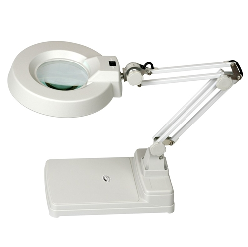 Kính lúp đặt bàn có đèn LT-86C