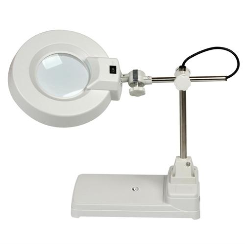 Kính lúp đặt bàn có đèn LT-86B