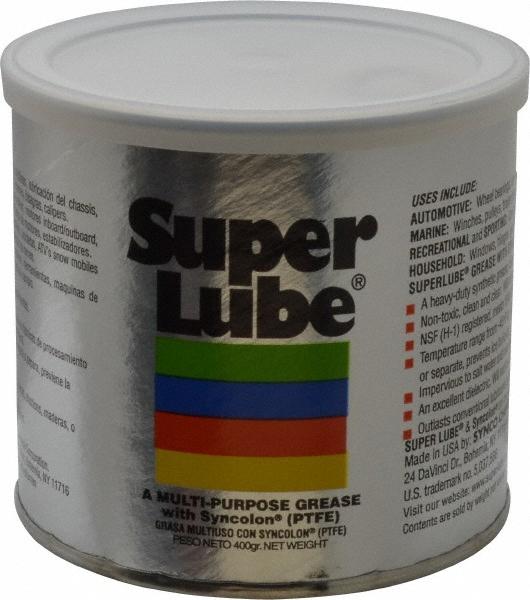 Mỡ chịu nhiệt Super Lube 41160