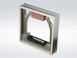 Nivo khung vuống (Precision Square Level) Riken RSL-1502, RSL-1505, RSL-2002, RSL-2005, RSL-2010, RSL-2502, RSL-2505, RSL-2510, RSL-3002, RSL-3005, RSL-3010