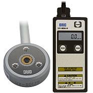 Máy đo tia cực tím ORC UV-M06