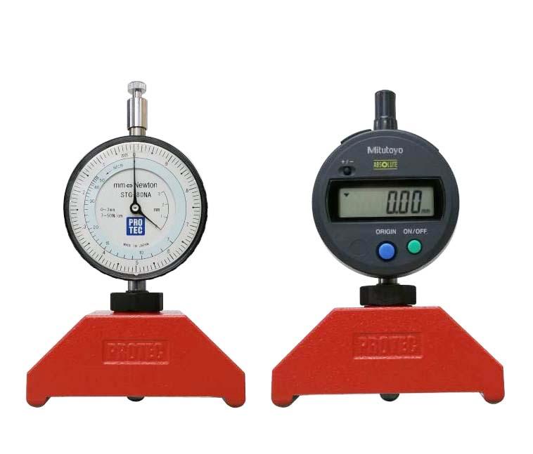 Máy đo lực căng Protec STG-80D, STG-80NA