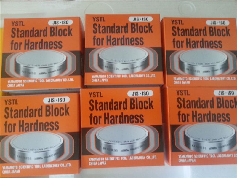 Mẫu chuẩn độ cứng Yamamoto HR30TW32, HR30TW38, HR30TW42, HR30TW52, HR30TW62, HR30TW72, HR30TW78