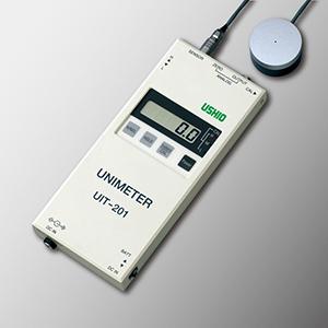 USHIO UV Intensity Meter UIT-201