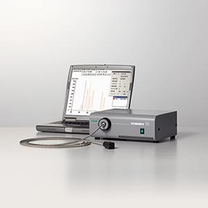USHIO Spectroradiometer USR-45VA/DA, USR-45V/D