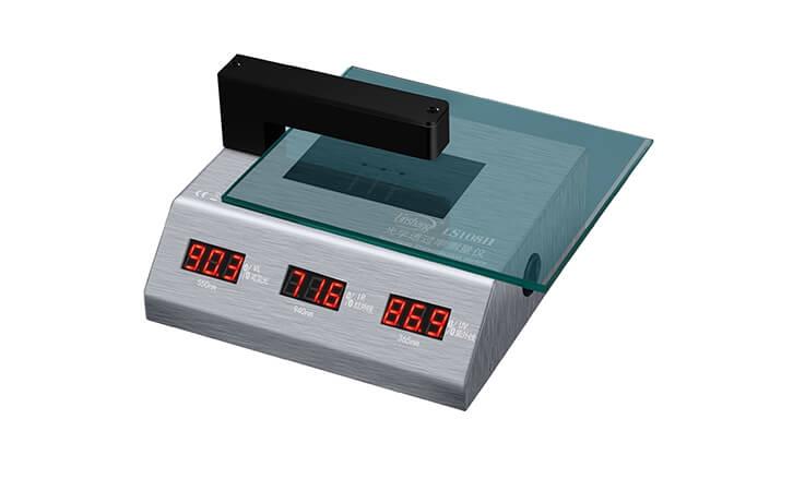 Máy đo độ trong suốt của ánh sáng LS108H LENS Transmission Meter
