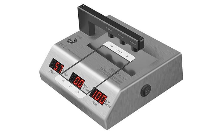Máy đo độ trong suốt của ánh sáng LS108D LENS Transmission Meter