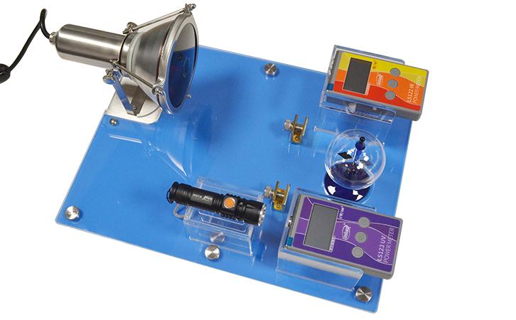Bộ kiểm tra sự cách nhiệt Linshang SK1150 Sales Kit