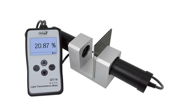 Máy đo độ trong suốt của ánh sáng LS116 Light Transmittance Meter