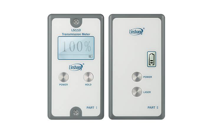 Máy đo độ trong suốt của ánh sáng LS110 Light Transmittance Meter