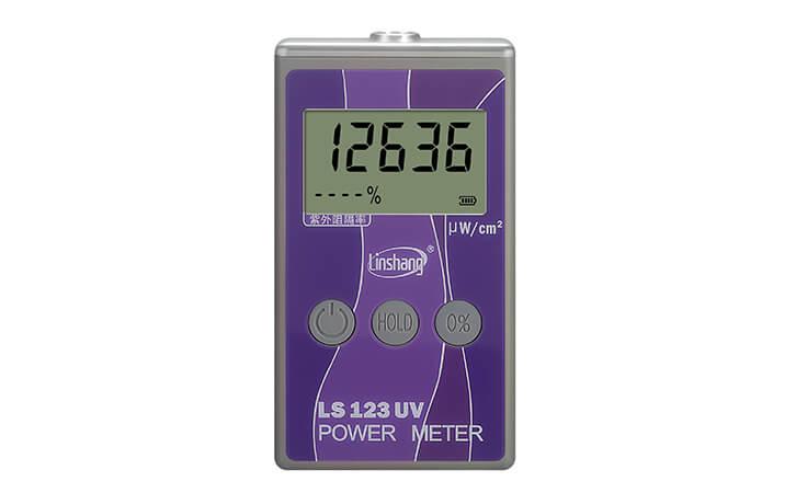 Máy đo năng lượng UV LS123 UV Power Meter