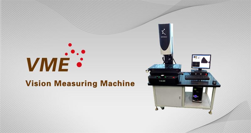 Máy đo quang học 3D FAMILY, VME250, VME300, VME400