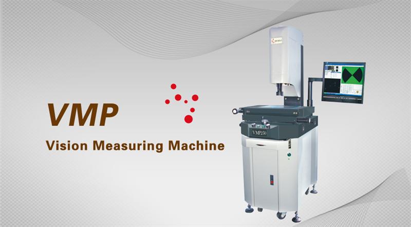 Máy đo quang học 3D FAMILY, VMP250, VMP300, VMP400