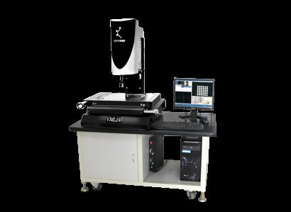 Máy đo quang học 3D FAMILY, VML250, VML300, VML400