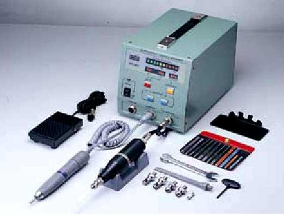Máy mài giũa sóng siêu âm Besida AR-303