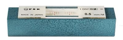 Thước đo cân bằng ( Mini Level 80) FSK IR0.5-100, IR1.0-100, IR0.5-200...