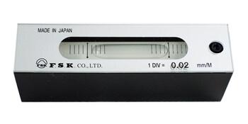 Thước đo cân bằng ( Carrying Level) FSK CAL1-100, CAL2-100, CAL3-100, CAL1-100AL, CAL2-100AL, CAL3-100AL