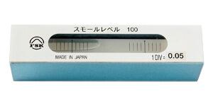 Thước đo cân bằng ( Small Level 100) FSK S0.02-100, S0.05-100, S0.1-100, S0.02-100SUS...