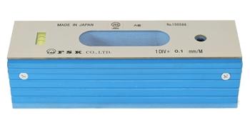Thước đo cân bằng FSK Precision Flat Level JIS B Class, FAB1-100, FAB2-100, FAB3-100, FAB1-150