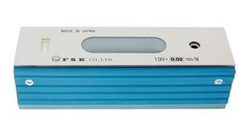 Thước đo cân bằng FSK Precision Flat Level Standard Class, Model: FLB1-100, FLB2-100...