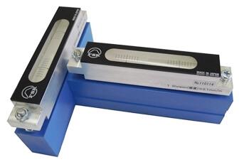 Thước đo cân bằng ( T-type Level) FSK TTL-0.02, TTL-0.05 , TTL-0.1 , TL-05 , TL-01 , TL-02