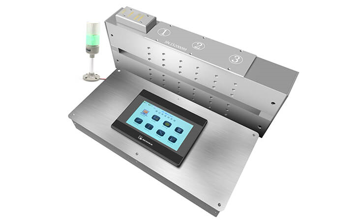 Máy đo độ dầy lớp phủ chân không LS152 Vacuum Coating Thickness Measuring System