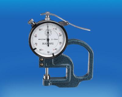Máy đo độ dầy Thickness Gauges Handpi HTG-30