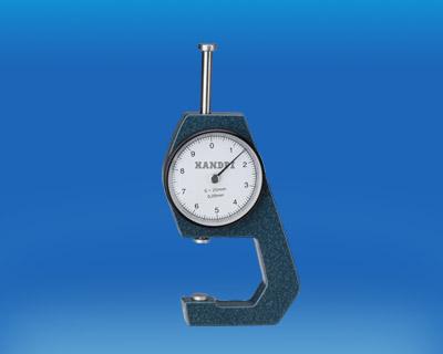 Máy đo độ dầy Thickness Gauges Handpi HTGW-10