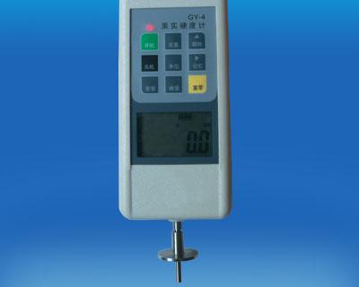 Máy đo độ cứng Fruit Penetrometer GY-4