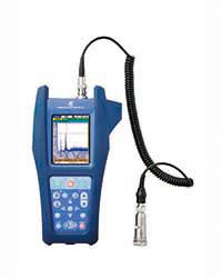 Máy phân tích độ dung Rion VA-12 Vibration Analyzer