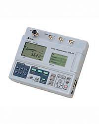 Máy phân tích độ dung Rion VM-54 3-Axis Vibration Meter