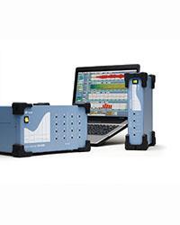 Máy phân tích độ dung Rion SA-02A4, 4-Channel Signal Analyzer
