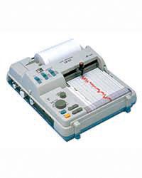 Bộ ghi dữ liệu Rion Level Recorder LR-07