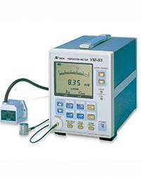 Máy phân tích độ dung Rion VM-83 General-purpose Vibration Meter