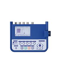 Bộ ghi dữ liệu Rion Data Recorder, 4-channel DA-21