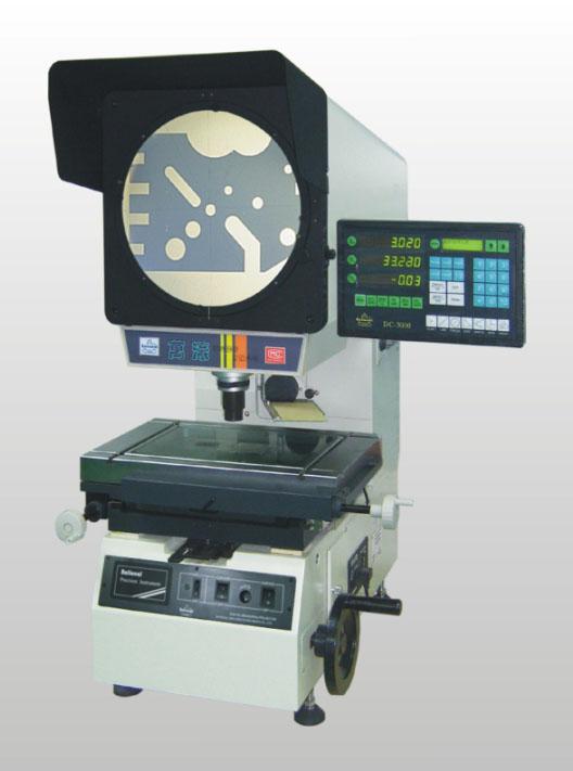 Rational Automatic Profile Projector (Máy đo biến dạng Rational loại tự động)