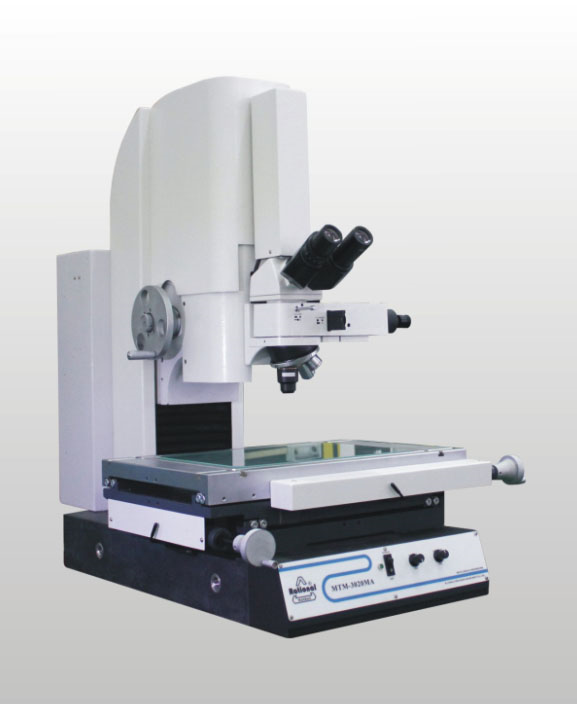 Rational Metallurgical Microscope model MTM-3020MA ( Kính hiển vi công nghiệp Rational model MTM-3020MA)