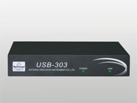 Rational Linear Scale Exchanger USB302/USB303
