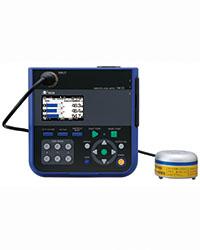 Máy phân tích độ dung Rion VM-55 Vibration Level Meter
