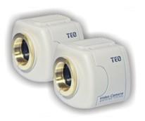 Hi-resolution colour industrial camera TM-C592E/TM-C592U