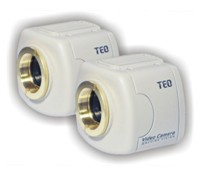 Hi-resolution colour industrial camera TM-C594E/TM-C594U