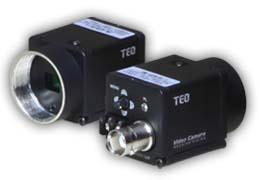 Miniature industrial grade color camera TM-C298E/1·TM-C1298E/1
