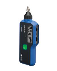 Máy phân tích độ dung Rion VM-63C Pocketable Vibration Meter(Riovibro)