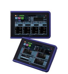 Máy phân tích độ dung Rionote Portable Multi-function Measuring System