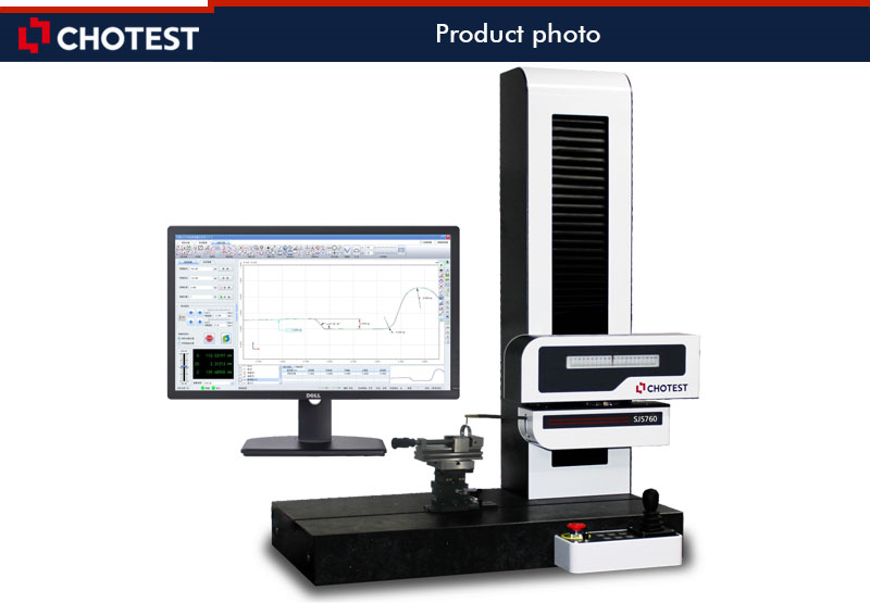 Chotest Contour measuring machine SJ5760