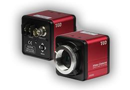 Hi-resolution colour industrial camera TM-C5591E