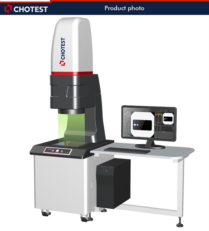 CHOTEST Flash Measuring Machine VX4230S, VX4230