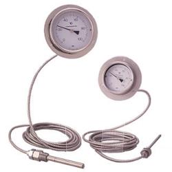 Đồng hồ nhiệt độ Sato LD,SD-75S/LD,SD-100S