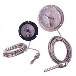 Đồng hồ nhiệt độ Sato LD, SD-75E/LD, SD-100SE