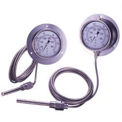 Đồng hồ nhiệt độ Sato LBW, SBW-100SO/LDW, SDW-100SO